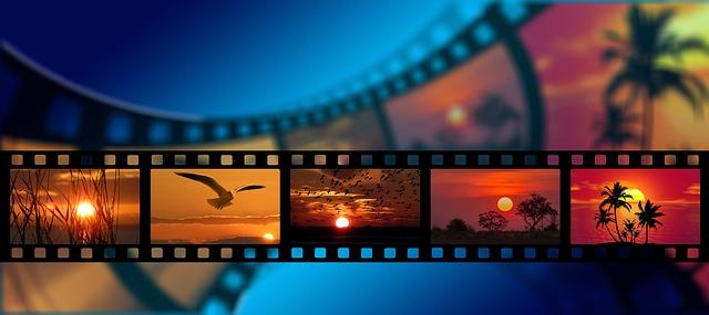 film photo